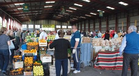 Santa Lucía de Tirajana celebra el 7º aniversario de su Mercado Agrícola