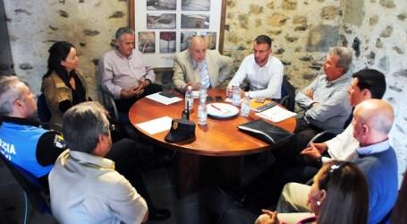 Ayuntamiento de SBT y Cabildo se coordinan para hacer inspecciones de Transportes
