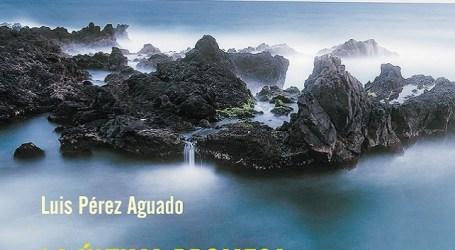 Llega a las librerías de Canarias `La última promesa', de Luis Pérez Aguado