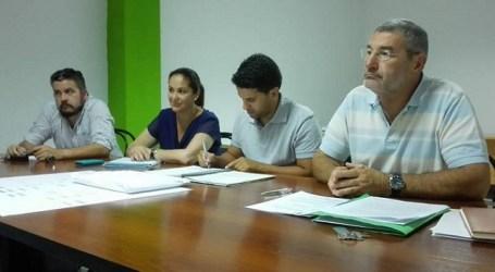 NC aporta ideas para que la Universidad de Verano de Maspalomas recupere su nivel