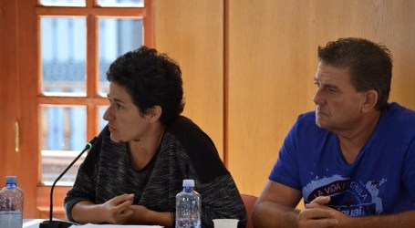 Los concejales de SBTPuede impugnarán el pleno ordinario del 28 de abril