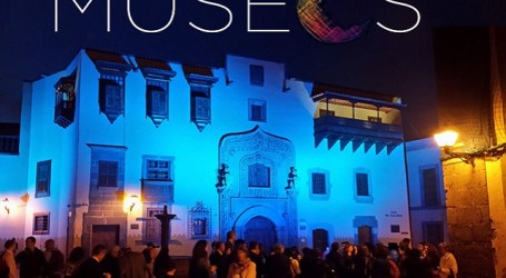 Los centros del Cabildo de Gran Canaria celebran la Noche Europea de los Museos