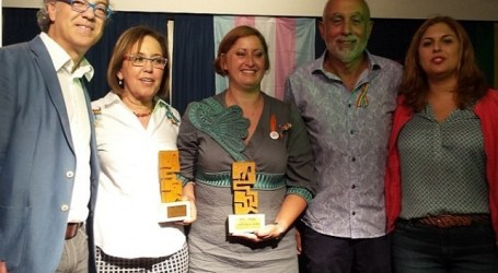 Chrysallis-Canarias y Teresa Morales, premios Darío Jaén a la Diversidad
