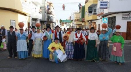 Dos funciones de teatro enriquecen las fiestas populares de El Tablero