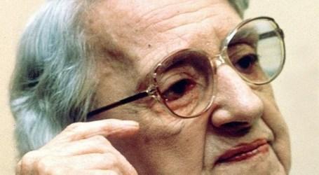Maspalomas creará el Aula María Zambrano de estudios literarios