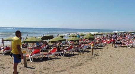 Álamo y Bueno no consiguen más banderas azules para las playas de sus municipios