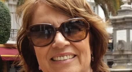 La primera mujer universitaria de Juan Grande será la pregonera de sus fiestas