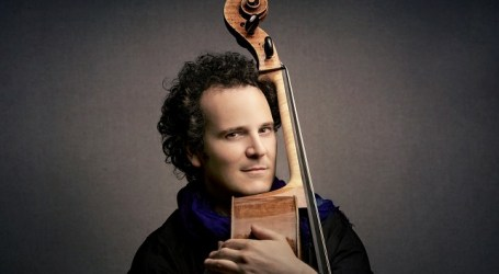Lorenzo Viotti debuta al frente de la Orquesta Filarmónica de Gran Canaria