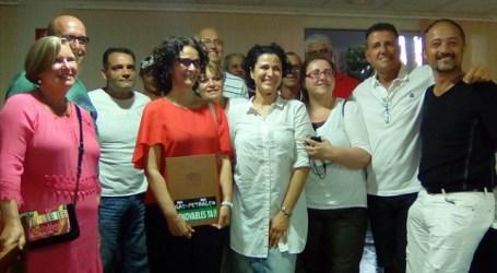 """San Bartolomé También Puede por Canarias, """"territorio sostenible"""""""