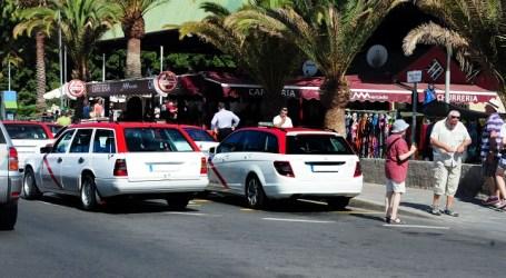 Los aspirantes a taxistas en Maspalomas deberán someterse a un test psicotécnico