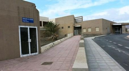 Sanidad inicia las obras del Centro de Salud de Vecindario