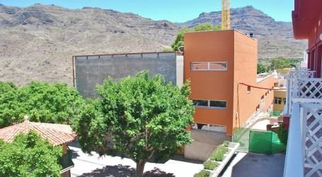 El Ayuntamiento de Mogán se ve obligado a resolver la obra de la casa de la cultura