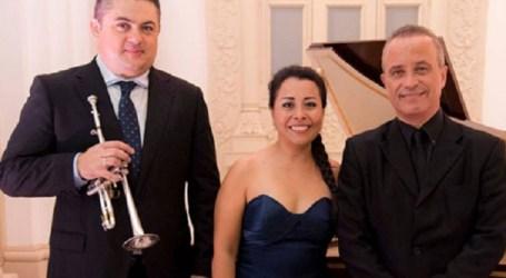 """El """"Spanis Brass-Luur Metals"""" protagoniza el Festival de Trompeta de Maspalomas"""