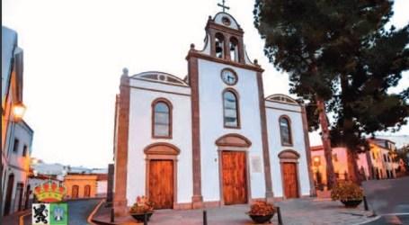 Música, pregón, 'Tenderetunte' y caminata nocturna en el inicio de Santiago 2016