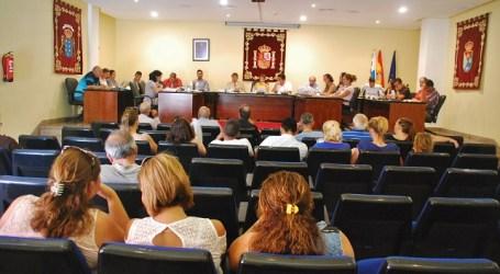 El pleno de Mogán aprueba inicialmente el Reglamento de Participación Ciudadana