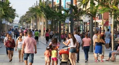 La nueva APP de Turismo da toda la información de interés de Santa Lucía