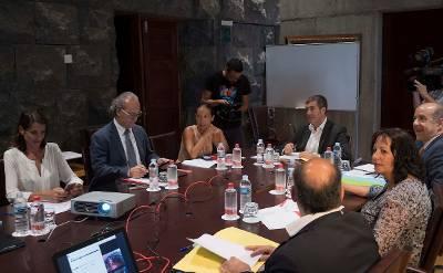 El Gobierno aprueba el proyecto de Ley del Suelo de Canarias