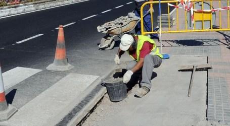 Castillo del Romeral y Sonnenland mejorarán su asfaltado