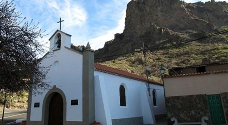 Ayacata celebra sus fiestas en honor de la Virgen del Carmen y San Antonio
