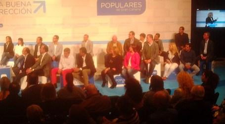 González, Navarro y Henríquez, protagonistas políticos del largo fin de semana