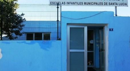 Diferentes versiones sobre las Escuelas Infantiles de Santa Lucía
