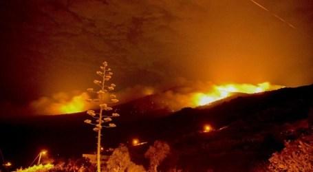 """La """"maldición"""" de los incendios"""
