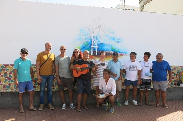 IV Jornadas Litoral y Medioambiente, en Pozo Izquierdo