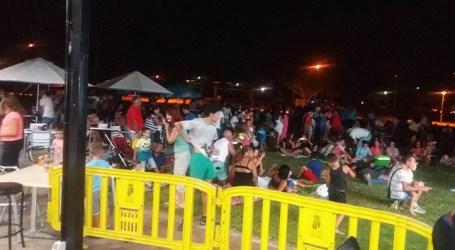 La proyección gratuita de cortometrajes vuelve al Parque del Sur, en Maspalomas