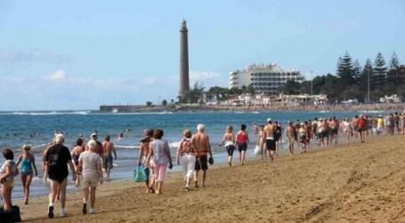 """Opinión: """"En Canarias, el turismo es una actividad equivocada…"""""""