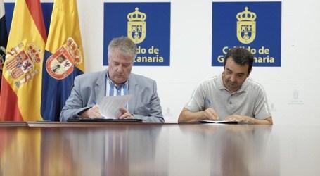 Comienza la temporada de la OFGC tras la firma de un acuerdo con el Cabildo