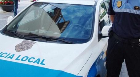 Dos detenidos en Mogán por conducir un vehículo robado y desobedecer a la autoridad