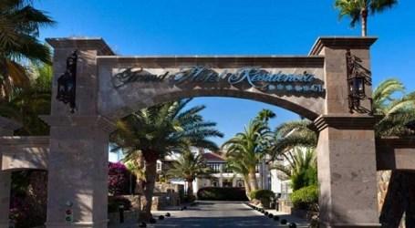 Seaside Grand Hotel Residencia, elegido mejor hotel del mundo en los TUI Holly 2016