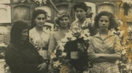 Historias y leyendas de los muertos llenan las noches de finados de Gran Canaria