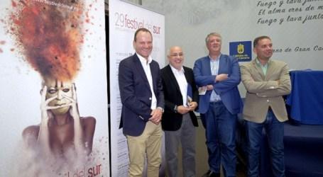 El festival de teatro Tres Continentes de Agüimes recupera la ayuda del Cabildo