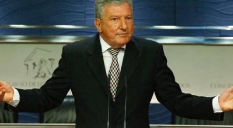 NC mantendrá su voto en contra a Mariano Rajoy para la Presidencia estatal