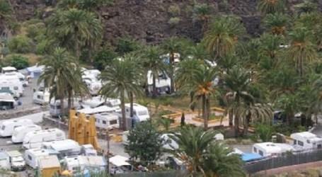 El Ayuntamiento de Mogán desestima las alegaciones y cierra el camping El Pinillo