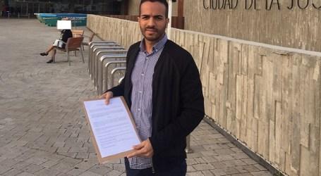 El PP de Mogán denuncia a la alcaldesa Onalia Bueno en Fiscalía