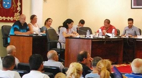 Nueva Canarias impugna la convocatoria del pleno de Mogán