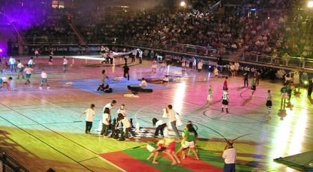 Santa Lucía reconoce los éxitos de clubes y deportistas en la I Gala del Deporte