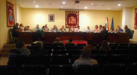 Costas paraliza la tramitación del proyecto de El Perchel y obliga a Bueno a rectificar un acuerdo plenario