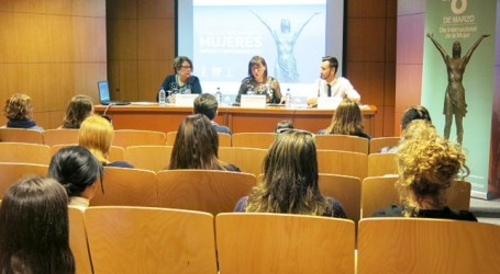 Igualdad presenta los talleres de la Escuela Potenciadora para el Empleo de Mujeres