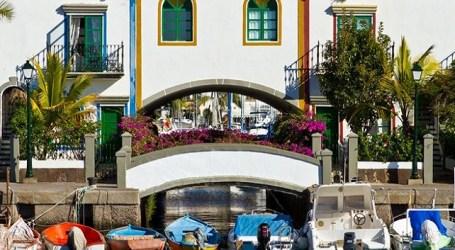 Mogán se cuela en el hogar de más de 1 millón de españoles a través del programa 'España Directo'