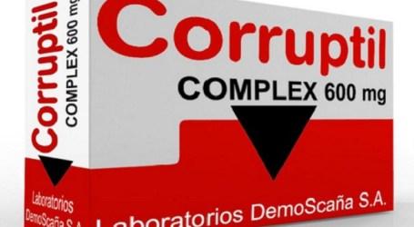 Atajar la corrupción sistemáticamente