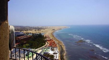 Maspalomas formará parte de una alianza de ocho municipios turísticos de sol y playa