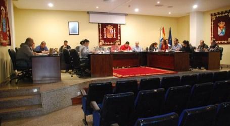 El PP denuncia que sube la basura en Mogán con el bipartito Ciuca-PSOE