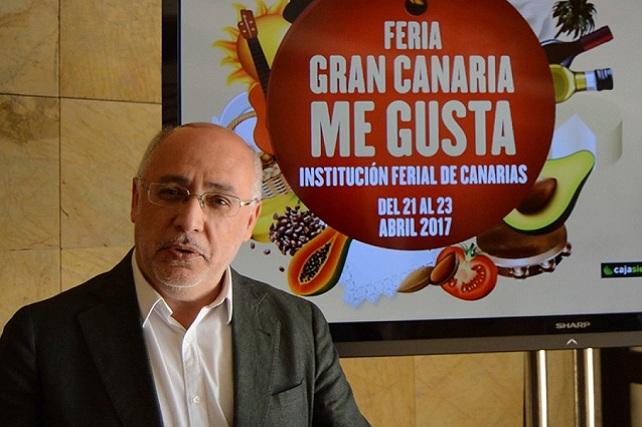 Antonio Morales, Gran Canaria Me Gusta