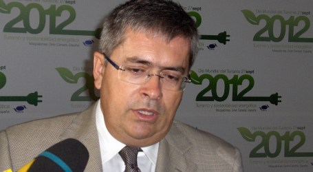 """El alcalde de San Bartolomé de Tirajana olvida sus funciones"""