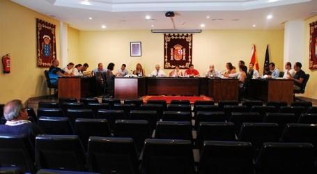 El pleno ordinario de Mogán aprueba cuatro mociones institucionales