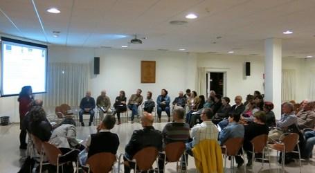 El Ayuntamiento destina 170.000 euros al fortalecimiento de la labor social de las AA.VV.