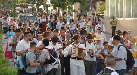 San Fernando de Maspalomas sale de romería en sus fiestas populares